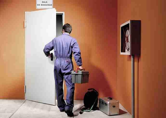 Instalación profesional llaves en mano